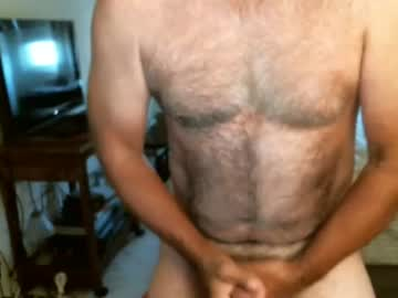 [08-07-20] hairypecsguy premium show video from Chaturbate