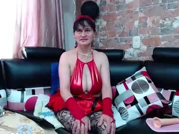 [17-01-21] lissa_rousse webcam video