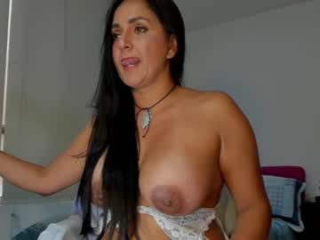 [10-10-21] bustycharms private from Chaturbate.com