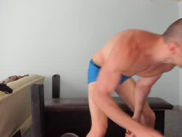 [14-07-21] thecliffsedge public webcam from Chaturbate