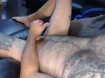 [05-10-20] steviestiff chaturbate private sex video